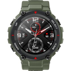 - AMAZFIT T-REX ARMY GREEN