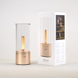- Xiaomi Yeelight Smart Home Ambiyans Lambası - Yeelight Ambiance Lamp